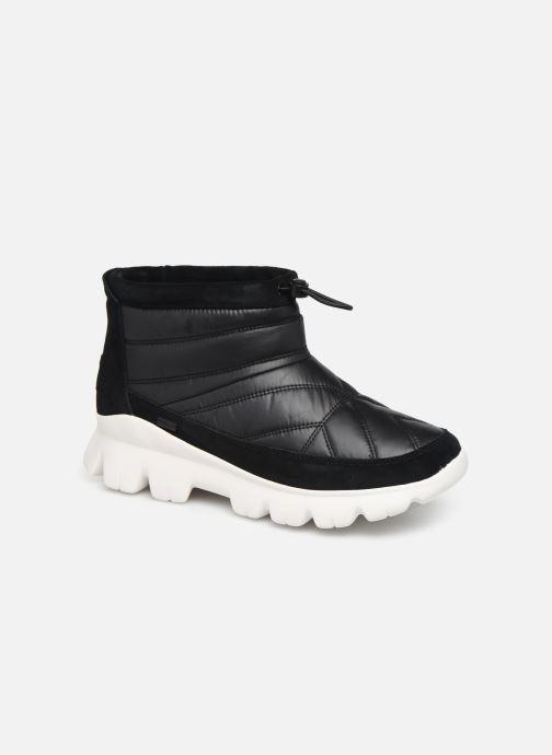 Chaussures de sport UGG W Centara Boot Noir vue détail/paire