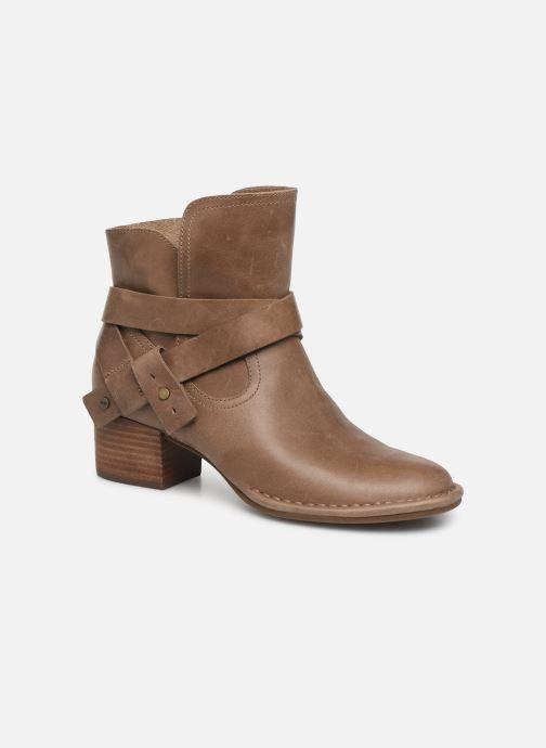 W Elysian Boot