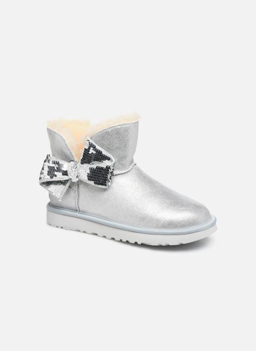 Bottines et boots Femme W Mini Sequin Bow