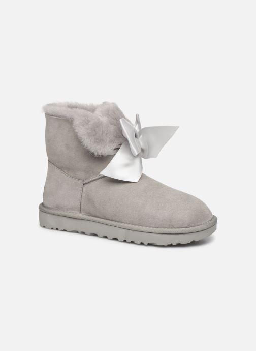 Boots en enkellaarsjes Dames W Gita Bow Mini