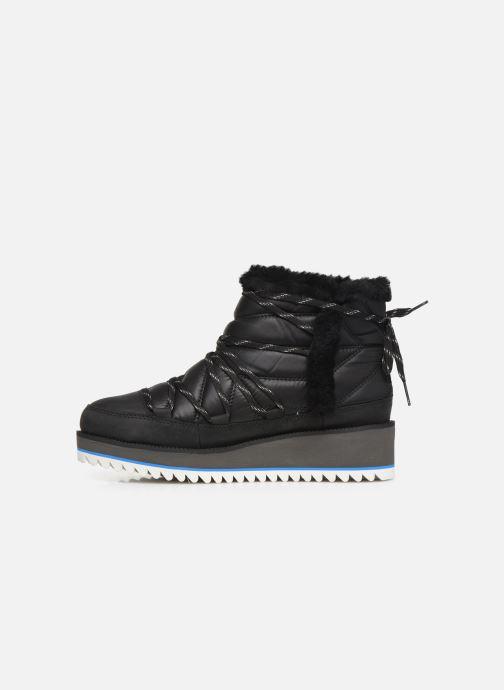 Chaussures de sport UGG W Cayden Boot Noir vue face