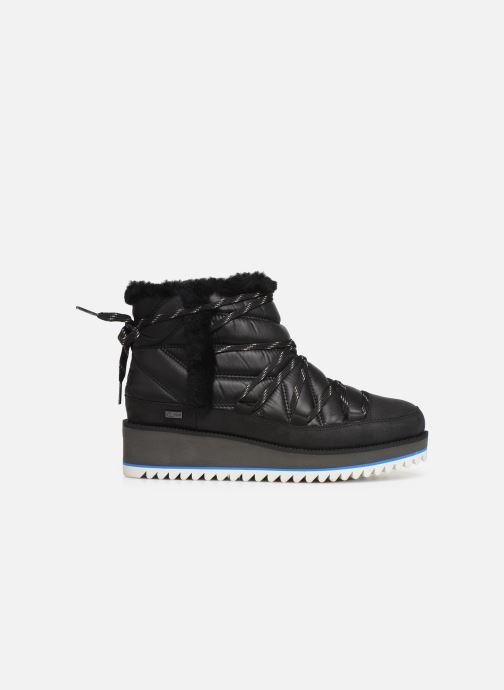 Chaussures de sport UGG W Cayden Boot Noir vue derrière