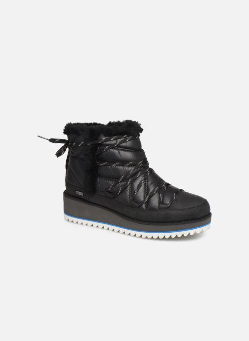 Chaussures de sport UGG W Cayden Boot Noir vue détail/paire