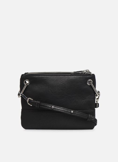 Handtassen Bianco BIAJANE Crossover Clutch Zwart voorkant