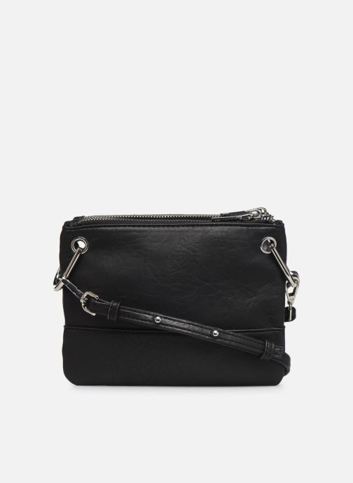 Handtaschen Bianco BIAJANE Crossover Clutch schwarz ansicht von vorne