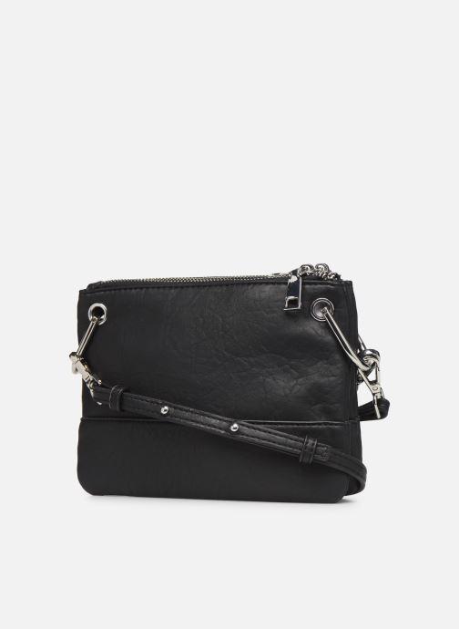 Handtaschen Bianco BIAJANE Crossover Clutch schwarz ansicht von rechts