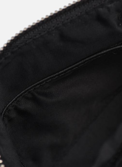 Handtaschen Bianco BIAJANE Crossover Clutch schwarz ansicht von hinten