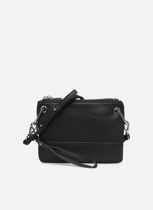 Handtassen Bianco BIAJANE Crossover Clutch Zwart detail