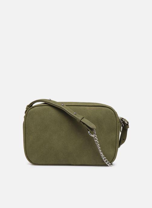 Bolsos de mano Bianco BIAJOY Chain Crossover Bag Verde vista de frente