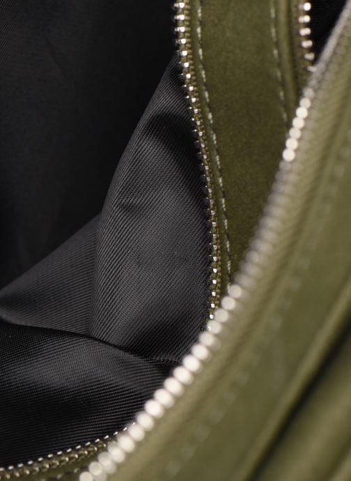 Bolsos de mano Bianco BIAJOY Chain Crossover Bag Verde vistra trasera
