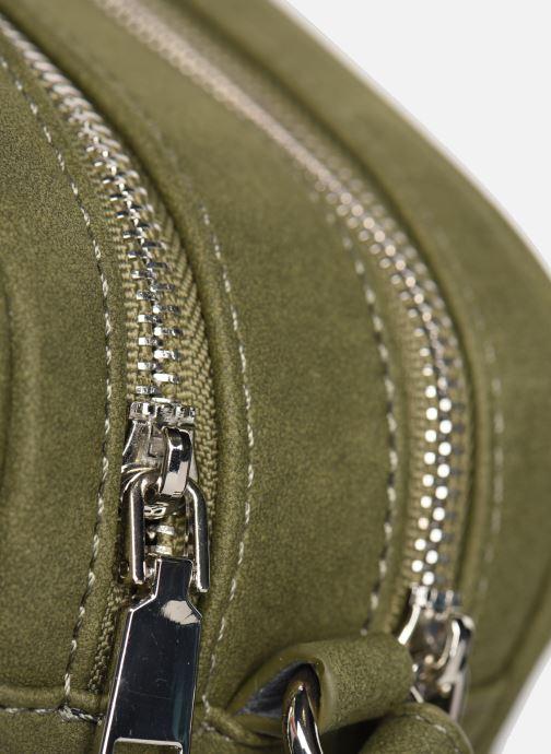 Bolsos de mano Bianco BIAJOY Chain Crossover Bag Verde vista lateral izquierda