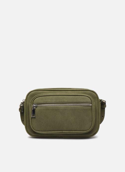 Bolsos de mano Bianco BIAJOY Chain Crossover Bag Verde vista de detalle / par