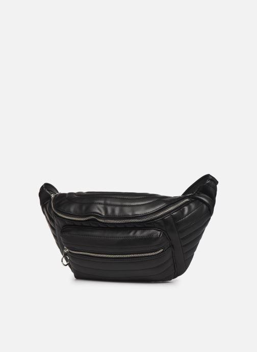 Petite Maroquinerie Bianco BIAJULIANE Bom bag Noir vue portées chaussures