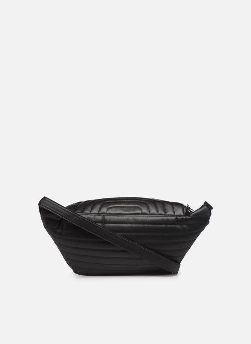 Petite Maroquinerie Bianco BIAJULIANE Bom bag Noir vue face
