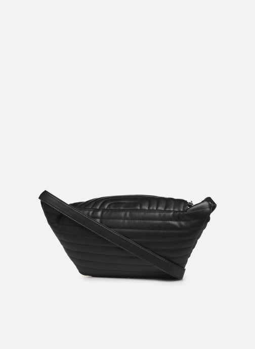 Petite Maroquinerie Bianco BIAJULIANE Bom bag Noir vue droite