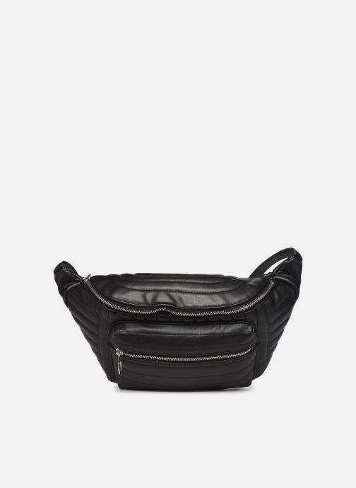 Petite Maroquinerie Bianco BIAJULIANE Bom bag Noir vue détail/paire
