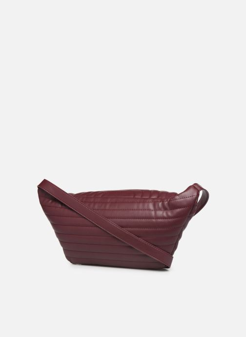 Wallets & cases Bianco BIAJULIANE Bom bag Burgundy view from the right