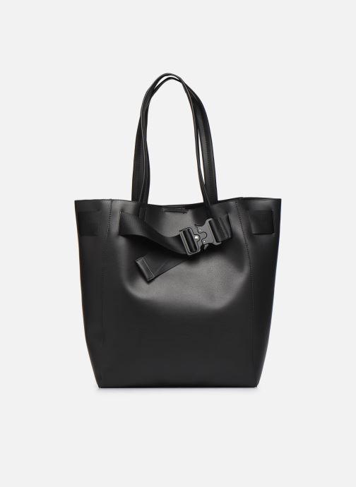 Handtaschen Bianco BIAJANICE Shopper schwarz detaillierte ansicht/modell