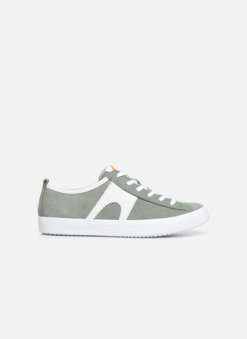 Trainers Camper Imar Copa K200929 Green back view