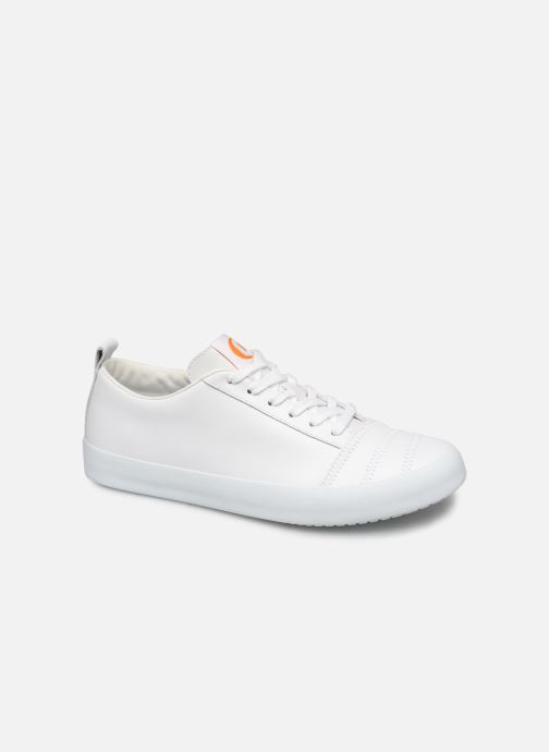 Trainers Camper Imar Copa K200930 White detailed view/ Pair view