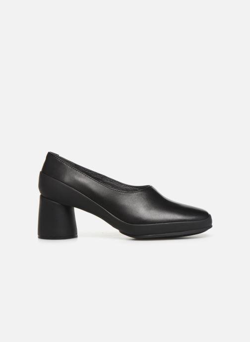 Zapatos de tacón Camper Upright K200876 Negro vistra trasera