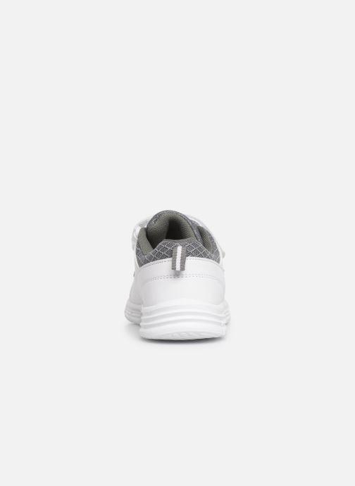 Sneakers Xti 56793 Wit rechts