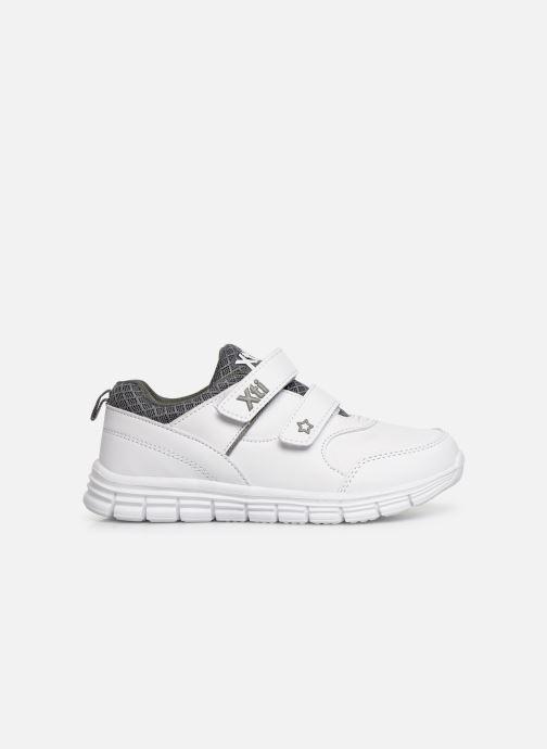 Sneakers Xti 56793 Wit achterkant