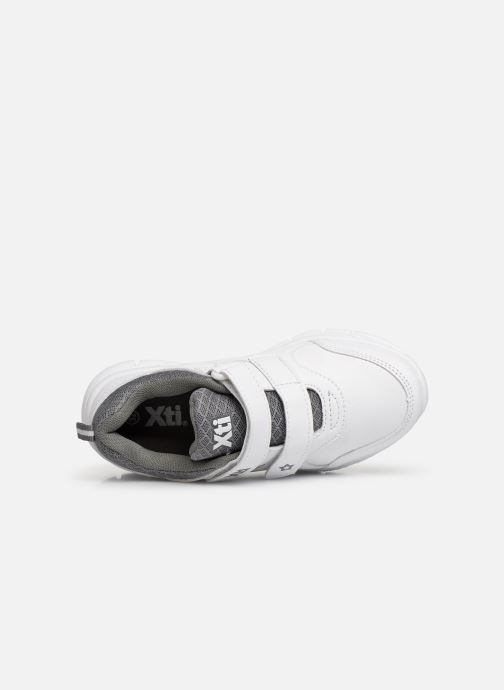 Sneakers Xti 56793 Wit links