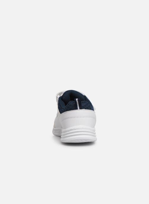 Baskets Xti 56793 Blanc vue droite
