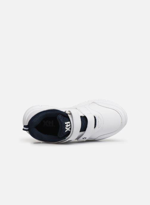 Baskets Xti 56793 Blanc vue gauche