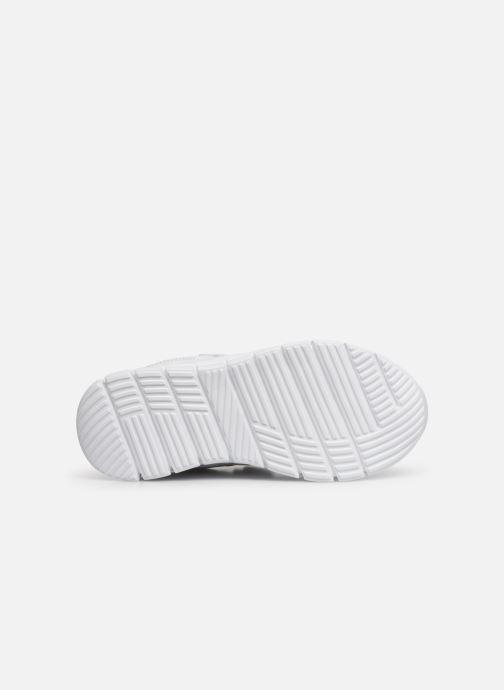 Sneakers Xti 56793 Bianco immagine dall'alto