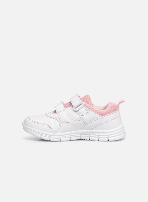 Sneaker Xti 56793 weiß ansicht von vorne