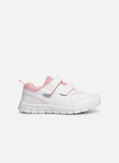 Sneaker Xti 56793 weiß ansicht von hinten