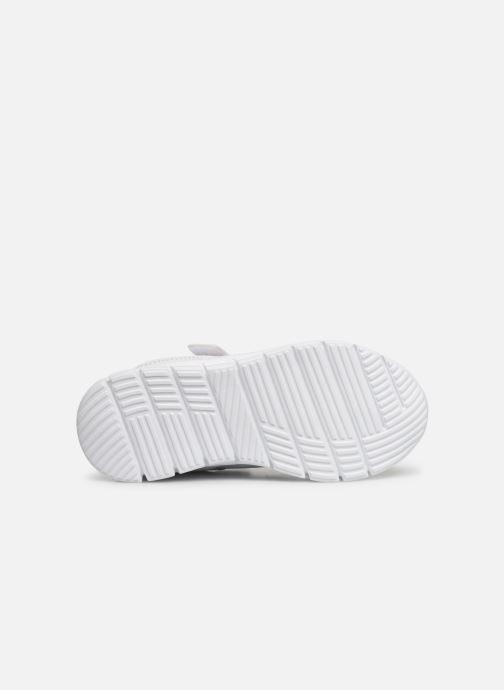 Baskets Xti 56793 Blanc vue haut