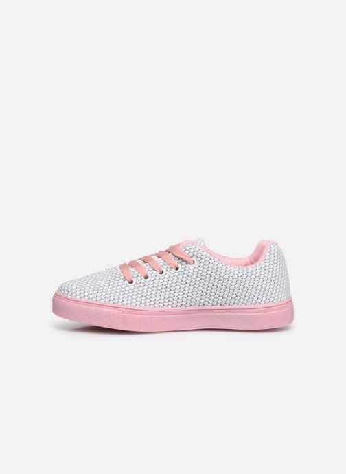 Sneakers Xti 56799 Wit voorkant