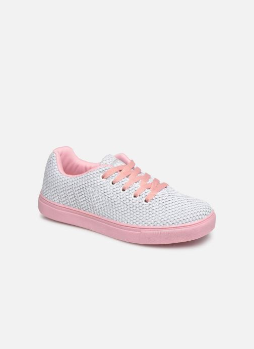 Sneakers Xti 56799 Wit detail