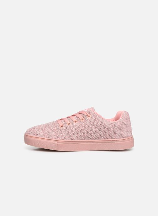 Sneakers Xti 56799 Rosa immagine frontale