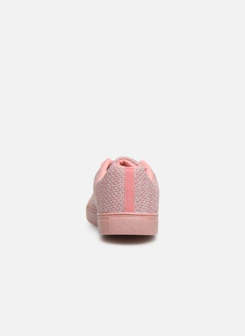 Sneakers Xti 56799 Rosa immagine destra