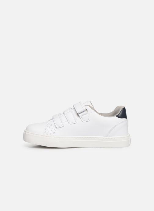 Sneaker Xti 56804 weiß ansicht von vorne