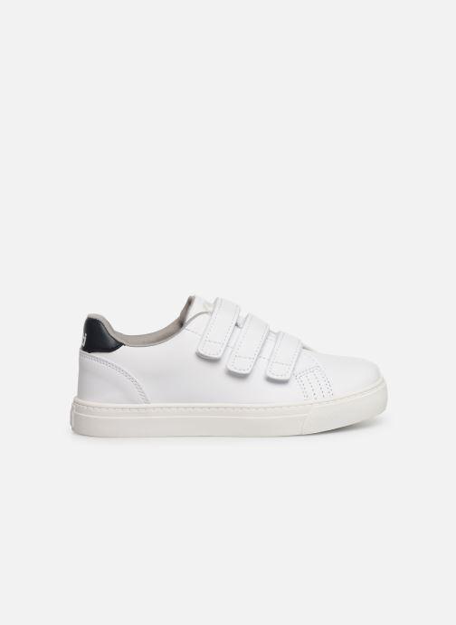 Sneaker Xti 56804 weiß ansicht von hinten