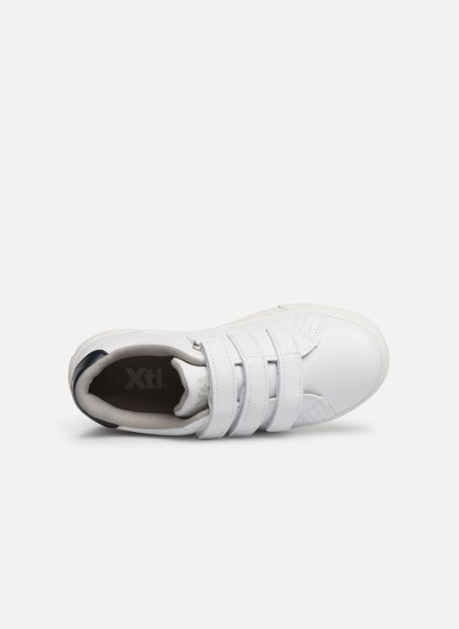 Sneakers Xti 56804 Wit links