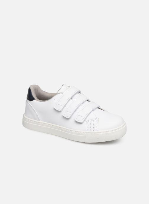 Sneaker Xti 56804 weiß detaillierte ansicht/modell