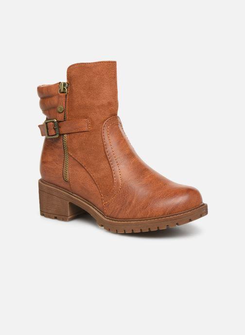 Stiefeletten & Boots Xti 56626 braun detaillierte ansicht/modell