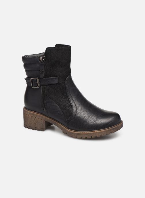 Bottines et boots Xti 56626 Noir vue détail/paire