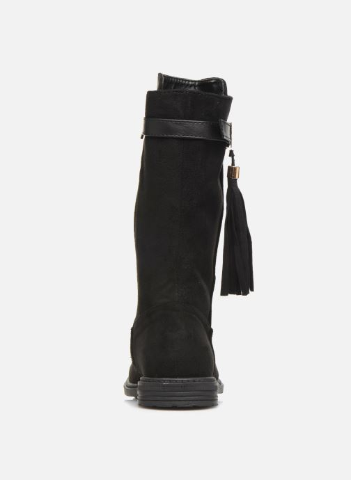 Laarzen Xti 55615 Zwart rechts
