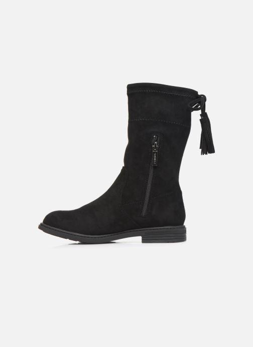 Laarzen Xti 55771 Zwart voorkant