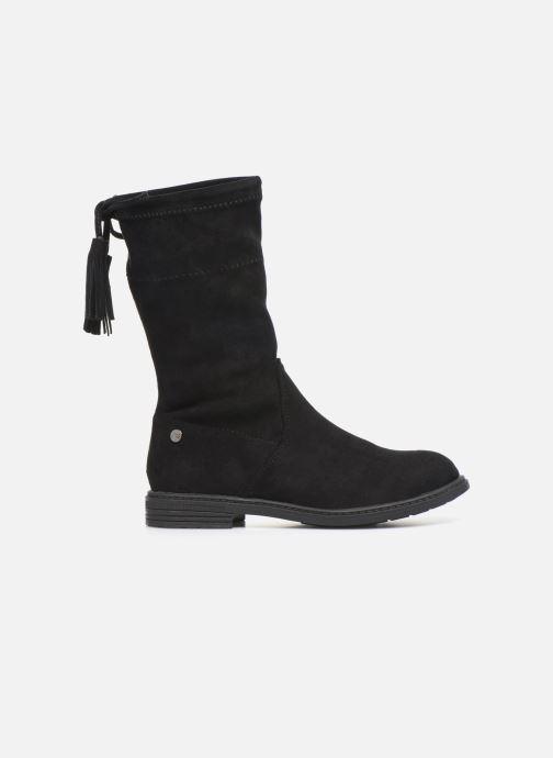Laarzen Xti 55771 Zwart achterkant