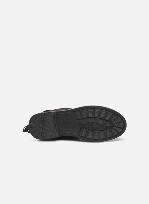 Laarzen Xti 55771 Zwart boven