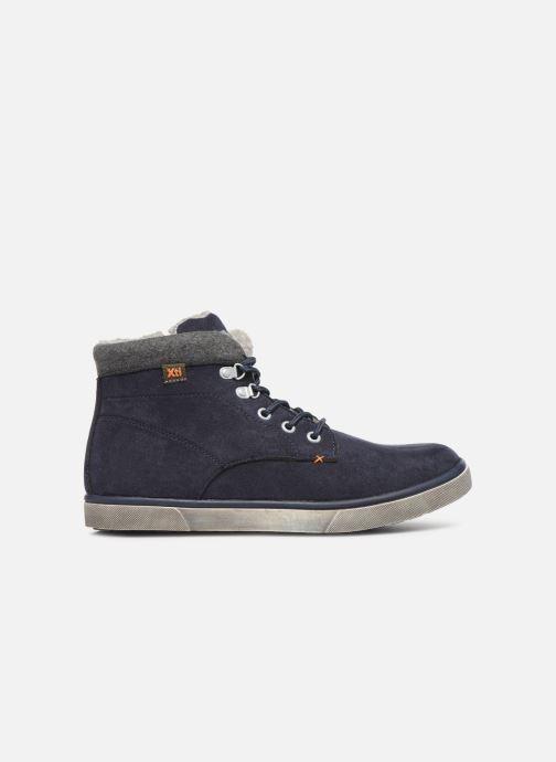 Sneakers Xti 55817 Azzurro immagine posteriore