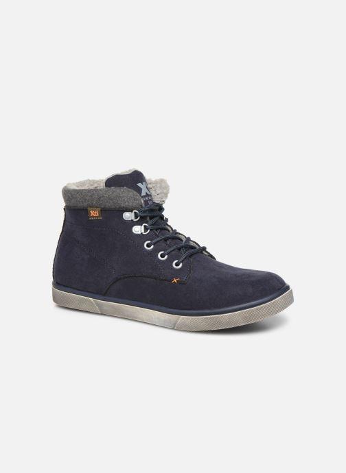 Sneakers Xti 55817 Azzurro vedi dettaglio/paio